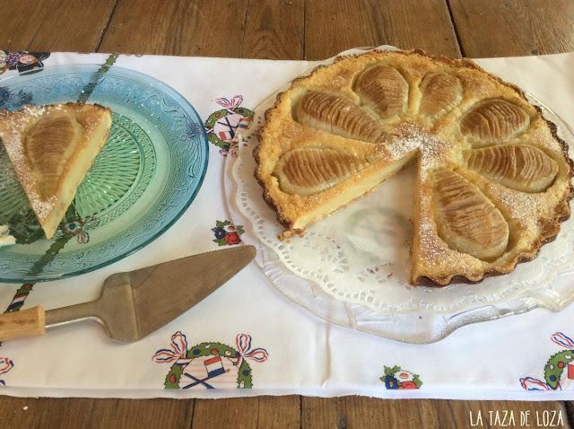 tarta-normanda-de-peras-con-masa-quebrada