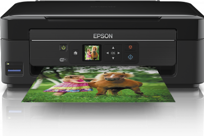 Epson Expression Home XP-323 Driver Download Windows, Mac, Linux