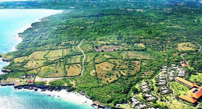 Gambaran Pulau Bali