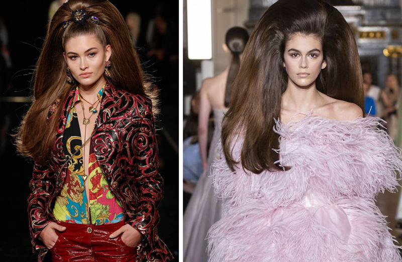 The Hair Trends You're Going To See Everywhere This Year