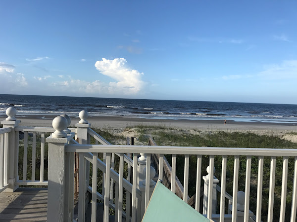 Holden Beach - Vacation Dreams