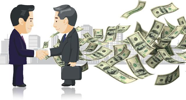دليلك الشامل لربح الأموال من الأفليت ؟؟