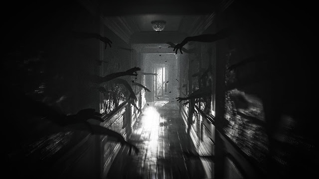 Layers of Fear 2 PC Full imagenes