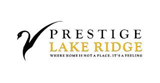 Prestige Lake Ridge Bangalore