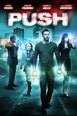 Push 2009 Dual Audio Hindi 480p BluRay 300MB