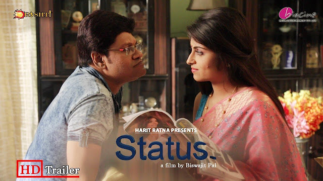 Status (2017) Indian Bengali Hot Short Film Full HDTVRip 720p BluRay