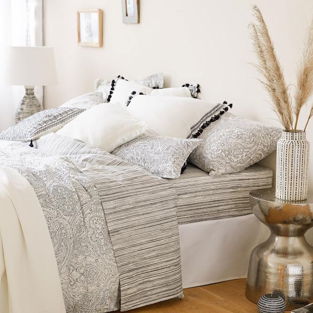Zara Home y su maravillosa colección de sábanas-63