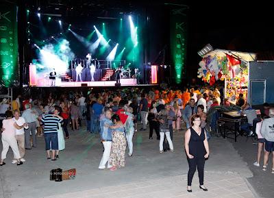 """Fiestas de """"El Carmen"""" 2015 en Barruelo de Santullán"""