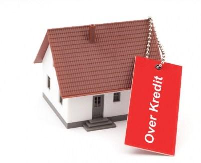 Over Kredit Rumah Termurah