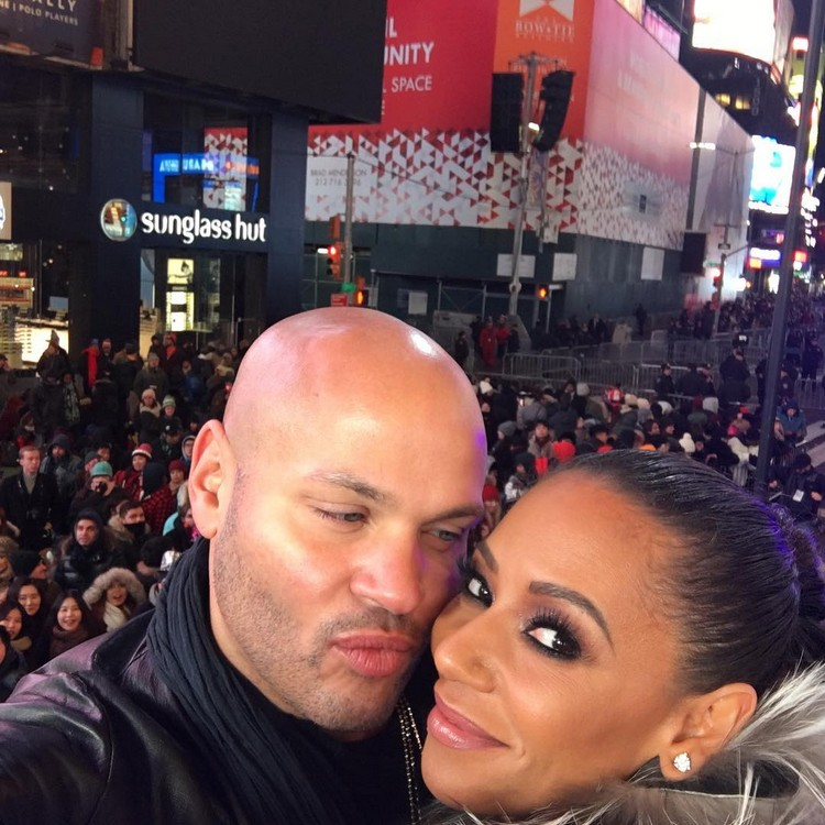 Former babysitter Melanie brown and Stephen Belafonte has filed a countersuit against the singer