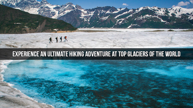 Experience an UltimateHiking