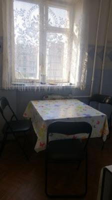 На фотографии изображено сдам аренда 2к квартиры Киев метро ул. Политехническая 34б - 4