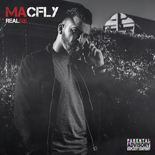 Macfly - Ma Realite (2016)