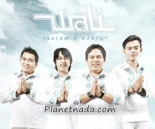 Kumpulan Lagu Religi Wali Mp3