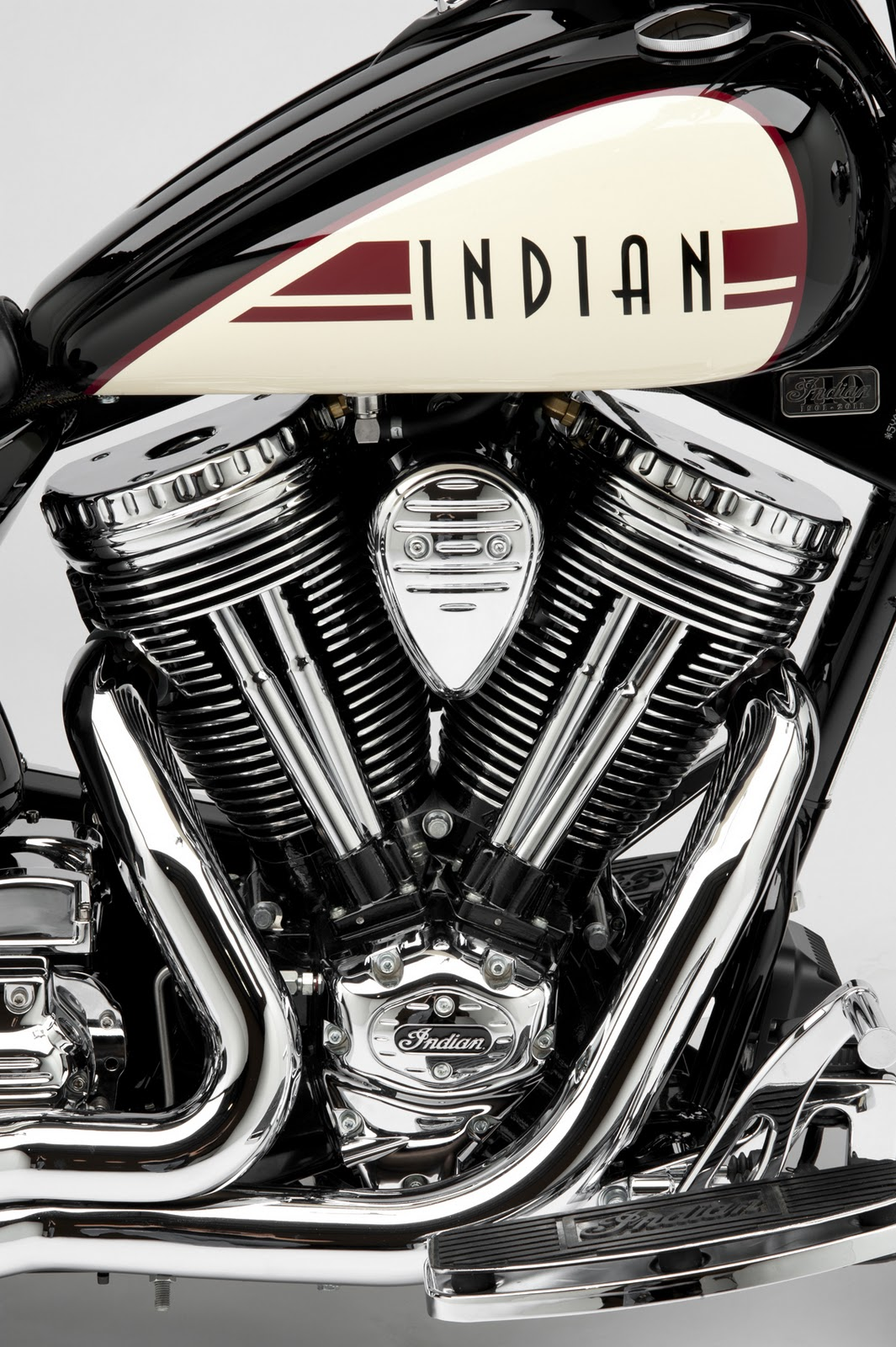 2011 Motorcycles Polaris Recalling Certain Indian And Victory Models