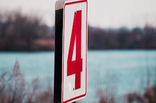 dzień urodzenia 4, znaczenie, numerologia, horoskop, 4