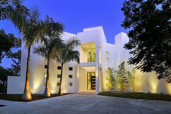Midnight Pass house