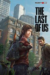 Họa Liệu Của The Last Of Us [Họa Liệu] – Truyện tranh
