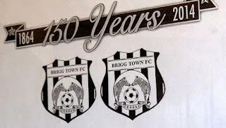 Brigg Town FC (1864) Klub Tertua di Dunia