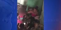 madre maltratadora en Jarabacoa