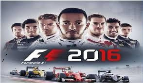 F1 2016 PC Game Download