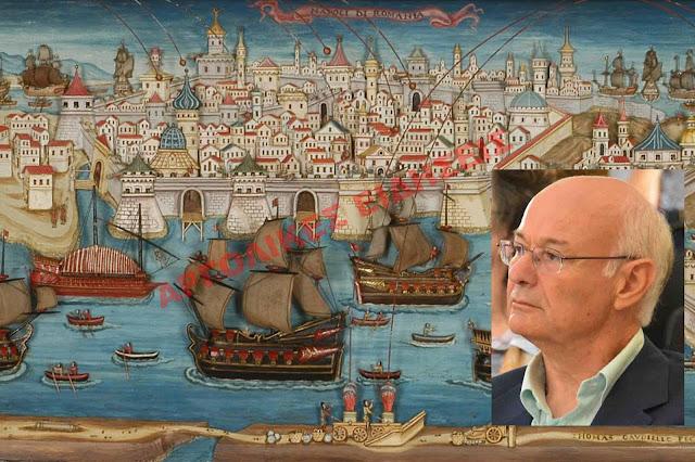 Άγνωστος πίνακας από την πολιορκία του Ναυπλίου το 1686 από τους Ενετούς (βίντεο)
