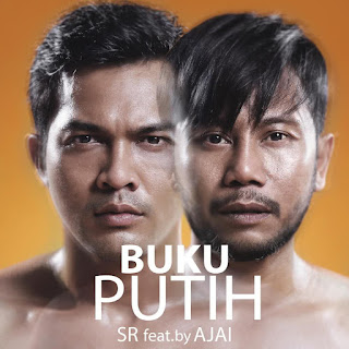 SR feat. by Ajai - Buku Putih MP3