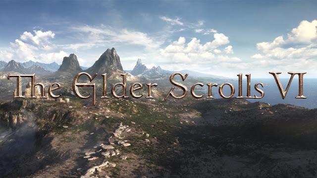 The Elder Scrolls 6 e Blades são anunciados em conferência da Bethesda
