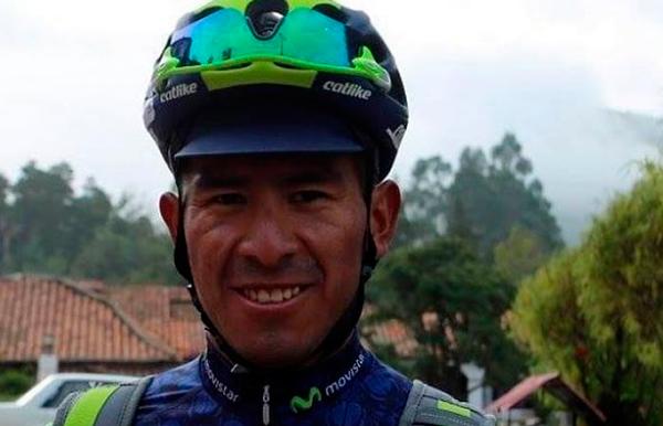 Óscar Soliz reveló que se dopó en la Vuelta a Colombia por desespero