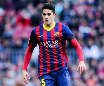 Will Spurs go back for Bartra to replace Fazio