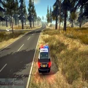 download enforcer police crime pc game full version free