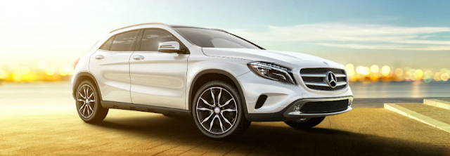 Tips for a First Time Mercedes-Benz Buyer New