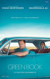 Green Book First Look Poster