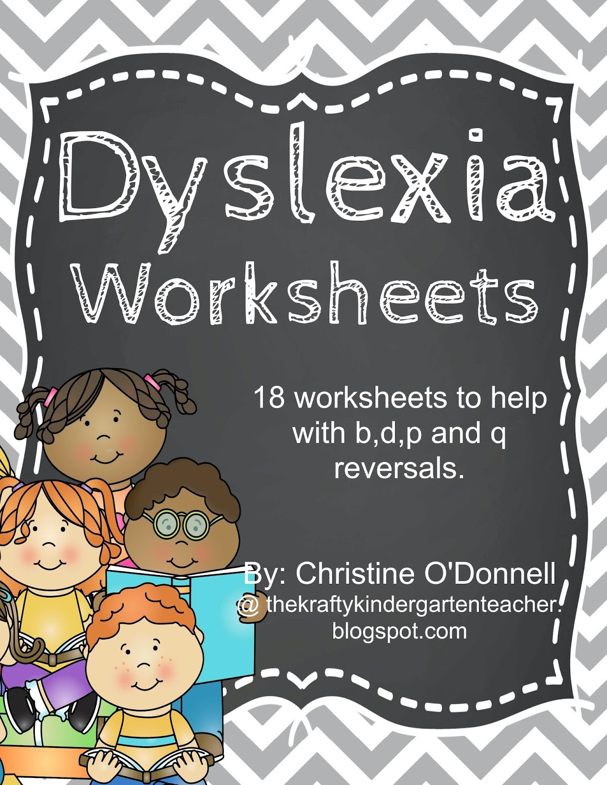 Dyslexia Worksheets 3rd Grade   Printable Worksheets and Activities for  Teachers [ 1600 x 1237 Pixel ]