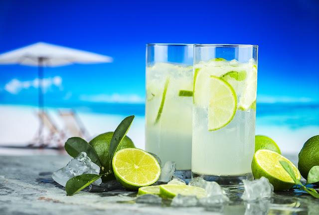 25 Kegunaan Alkohol (Etanol) dalam Kesehatan, Industri dan Kehidupan Sehari-hari