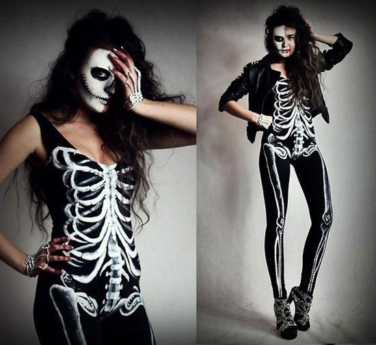 A Review of Halloween Costume Ideas For Women