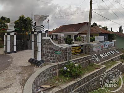 Kantor Desa Ciater, Kecamatan Ciater
