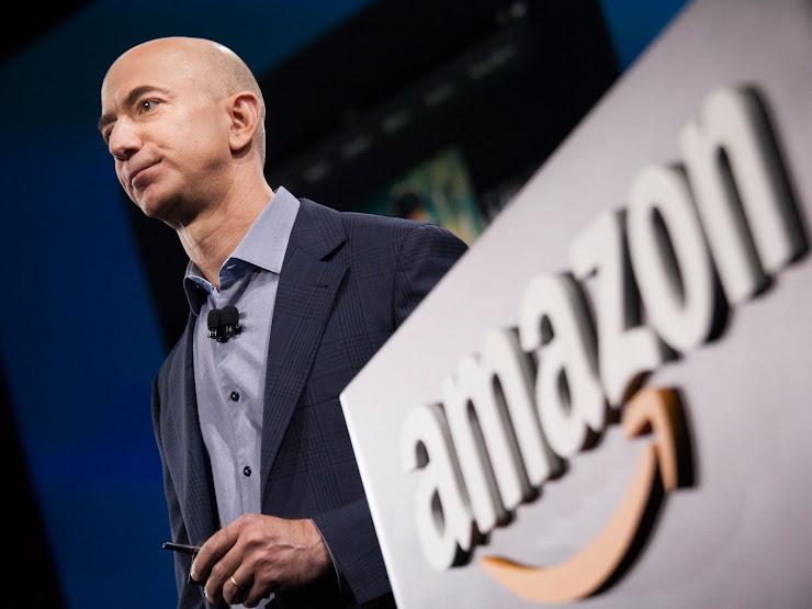 Los Secretos del Éxito detrás del CEO de Amazon – Jeff Bezos