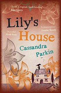 Lily's-house-book-review
