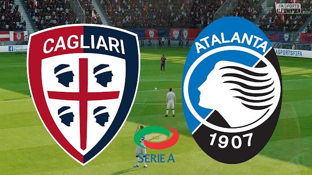 Cagliari vs Atalanta Highlights 20 May 2018