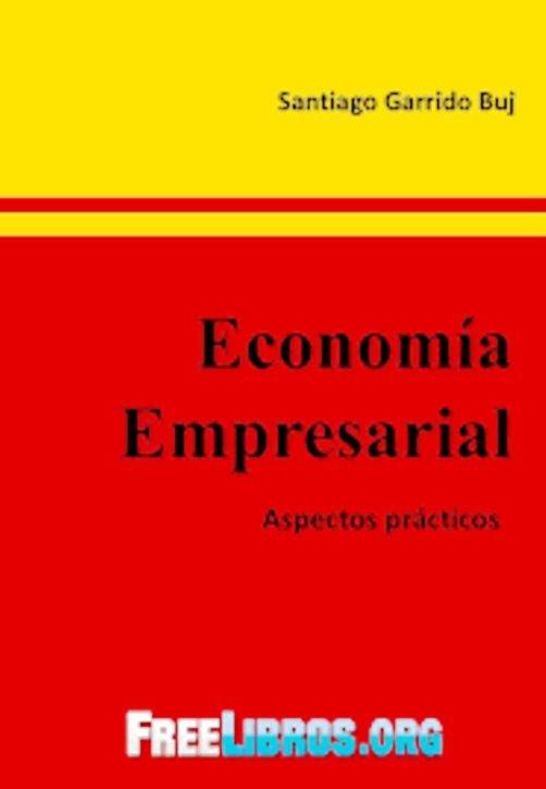 Economía Empresarial: Aspectos prácticos – Santiago Garrido Buj