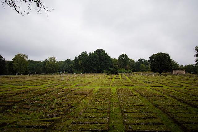 Cimitero ebraico-Lodz