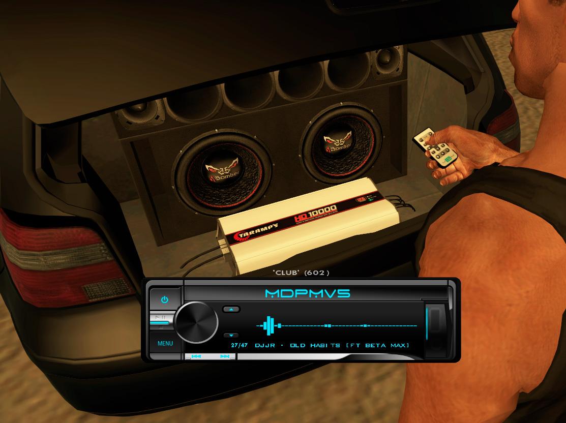 AUTOMOTIVO PC GTA ANDREAS CARROS COM SOM SAN BAIXAR PARA