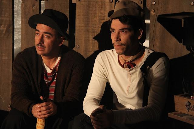 Crítica de 'Cantinflas': Olvidable biopic de cartón piedra