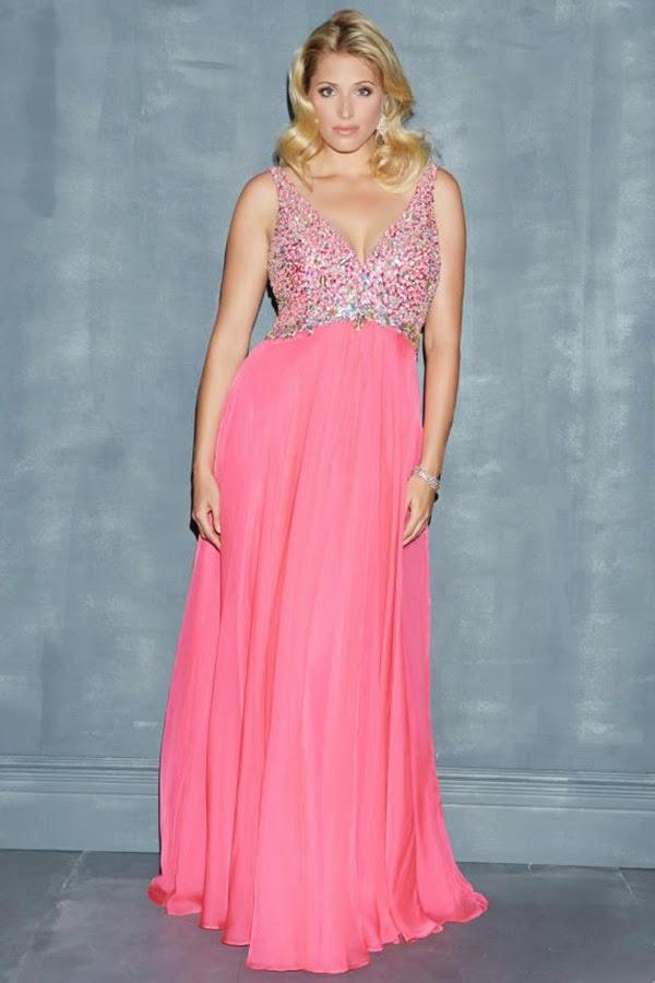 Asombroso Vestido De Fiesta 16 Inspiración - Colección del Vestido ...