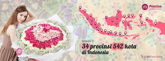 Florist Bogor