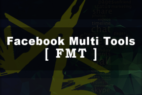Facebook Multi Tools [FMT]