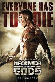 Hammer of the Gods (2013) DVDRip XviD Full Download Movie Free