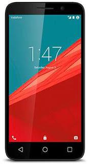 Vodafone Smart Grand VF696 Official Firmware Download