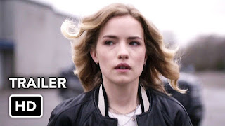 Dare Me - 2° Segundo Trailer